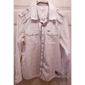 Shirt white Guess